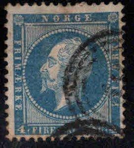 Norway Scott 4 Used