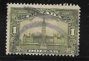 CANADA, 159, USED, PARLIAMENT BUILDING