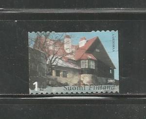 #1233 c Exterior of Hvittrask