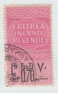 UK Italy Eritrea Ethiopia Africa fiscal revenue Stamp 5-4-21