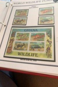 Ghana 621-4a NH