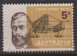 Australia Sc#391 Used