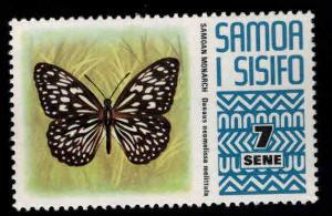 Samoa Scott  374 MNH** stamp