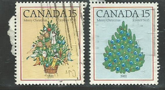 Can #901-02     used VF 1981 PD