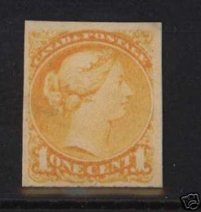 Canada #35P VF Plate Proof