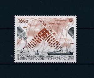[44918] TAAF 1987 Space Travel Weltraum Satellite Airmail  MNH