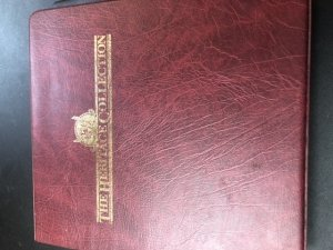 The Heritage Collection Of Presidents 29th to 37th Full Book