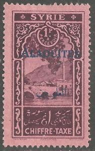 ALAOUITES SCOTT J7