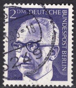 GERMANY SCOTT 9N301