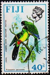 Fiji. 1971 40c S.G.517 Fine Used