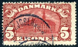 DENMARK 82 USED