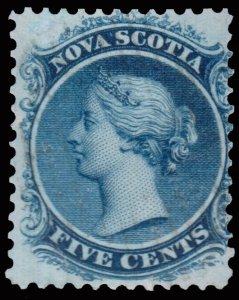 Nova Scotia #10, MH