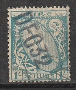 #6 Ireland Used lot #191005-1