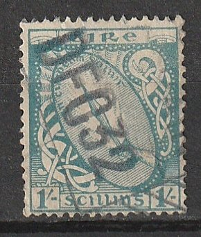 #6 Ireland Used lot #191005-1