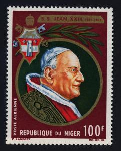 Niger C49 MNH Pope John XXIII