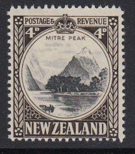 New Zealand Sc 191 (SG 562), MHR