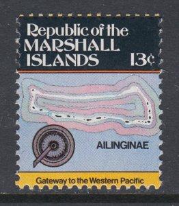 Marshall Islands 39 MNH VF