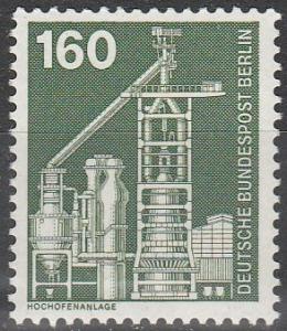 Germany #9N372  MNH CV $2.90  (S9165)