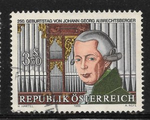 Austria Used [8965]
