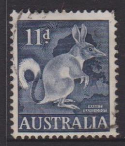 Australia Sc#323 Used