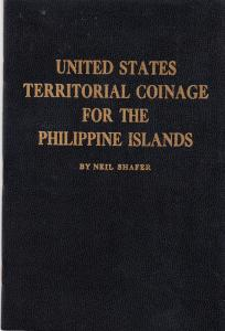 United States Territorial Coinage for the Philipines Islands