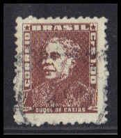 Brazil Used Fine ZA6197