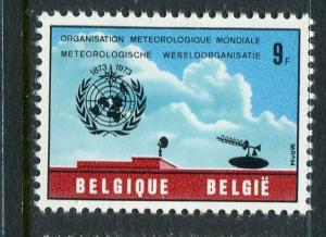 Belgium #836 Mint - penny auction