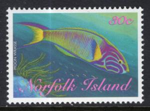 Norfolk Island 648 MNH VF