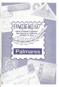 Palmares - Pacific 97,