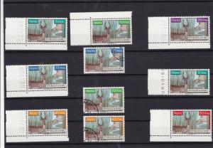 Guinea Stamps Ref 14499