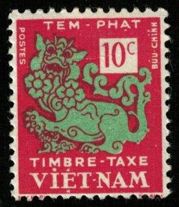 Vietnam 10c (T-5312)
