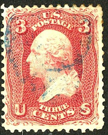 U.S. #64 Used