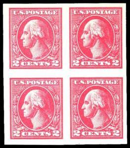 U.S. WASH-FRANK. ISSUES 534  Mint (ID # 86536)