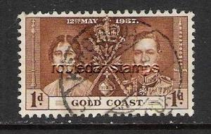 GOLD COAST 112 VFU C256