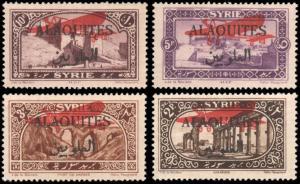 Alaouites C9-C12 mlh