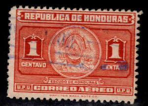 Honduras  Scott C155 Used airmail stamp
