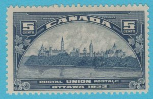 CANADA 202 MINT NEVER HINGED OG **  NO FAULTS VERY  FINE !
