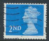 Great Britain SG 1976  Used