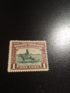 North Borneo sc  193 MH