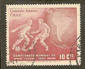 Chile  Scott  C247   Soccer     Used
