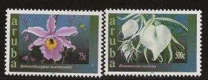 ARUBA  SC #   231 - 2   MNH