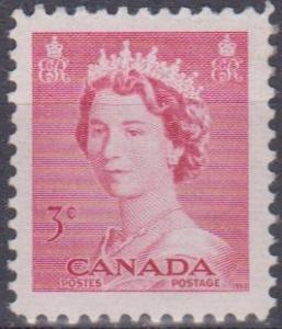 Canada #327 MNH F-VF (A8557)