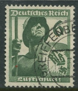 STAMP STATION PERTH Germany #482 Shield Bearer 1937 Used