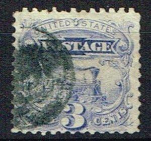 United States Scott 114