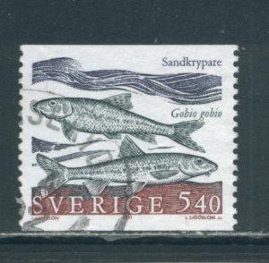 Sweden 1870  Used