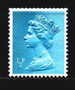 England. 1971. 561c from the series. Queen of Great Britain. MNH.