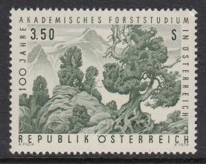 Austria 658 Carinthia mnh