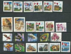 Canada   (23)    different  used     PD