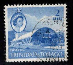 Trinidad Tobago Scott 90 Used  stamp