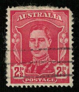 Australia, 21/2D (T-9912)